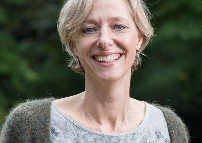 Anne Karen Bakker